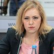 Екатерина Речиц: Те векторы развития, которые будут заложены на ВНС, могут определить судьбу нашей страны