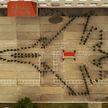 Белорусские лётчики выражают гражданскую позицию – за мирное небо над головой!
