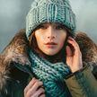 Как сохранить прическу под шапкой: 15 лайфхаков