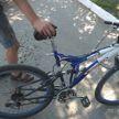 12-летнюю велосипедистку сбили под Гродно