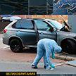 Автомобиль наехал на толпу людей в Лондоне: семь человек пострадали