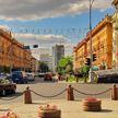 Движение на улице Ленина в Минске ограничат