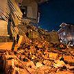 ЧП в Красноярске. Двое погибли в результате взрыва бытового газа в одной из многоэтажек