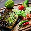 Вегетерианец требовал от больной жены блюдо без мяса и был осужден в сети