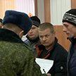 В стране начался призыв военнообязанных из запаса
