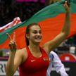 Арина Соболенко вышла в 1/8 финала престижного теннисного турнира в Индиан-Уэлсе