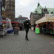 Чехия заняла первое место в Европе по уровню смертности от COVID-19