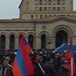 Пашинян допустил возврат Армении к полупрезидентской форме правления