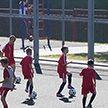 Центр дополнительного образования детей и молодежи «Ранак» открылся в Минске после реконструкции