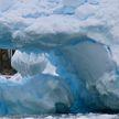 Ученые раскрыли тайну «мяча» из Антарктиды
