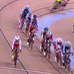 Минск принимает этап Кубка мира по велоспорту на треке