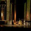 Гомельский драмтеатр представил спектакль «Вишневый сад» в программе Национальной театральной премии: показ проходит в Минске
