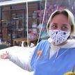 Неравнодушные люди, организации и переболевшие COVID-19 помогают медикам и пациентам в борьбе с коронавирусом