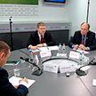 Повышенный интерес мирового сообщества к Беларуси стал главной темой очередного выпуска проекта «Экспертная среда»