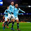 «Ювентус» и «Манчестер сити» вышли в четвертьфинал футбольной Лиги чемпионов