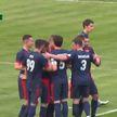 «Смолевичи» прервали антирекордную  серию из 18 матчей без побед в чемпионате Беларуси по футболу