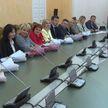 В Гродно наградили лучших педагогов области