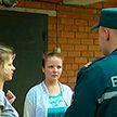 Две сестры едва не утонули в Витебской области: чудесная история их спасения