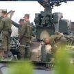 Войска противовоздушной обороны и военно-воздушных сил сдают экзамен на профессионализм