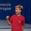 В Минске стартовал турнир Европейской теннисной федерации Spartak Cup