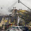 Взрыв в многоквартирном жилом доме в Австрии: пострадали шесть человек