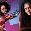 В киновселенной Marvel Тони Старка заменит афроамериканка