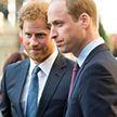Принцы Уильям и Гарри помирились после затяжных ссор