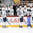 Закончили год на мажорной ноте: хоккеисты минского «Динамо» одержали сухую победу над ярославским «Локомотивом»