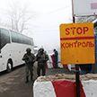 На Донбассе завершился обмен пленными