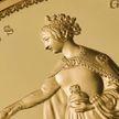 Пятикилограммовую монету выпустил монетный двор Великобритании