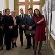 Молодёжный проект по сохранению памяти жертв Великой Отечественной войны показали в БНТУ