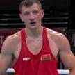 Олимпиада в Токио: белорусский боксер Владислав Смягликов остановился в шаге от медали