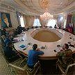 Кадыров впервые появился на публике после сообщений о его госпитализации с коронавирусом