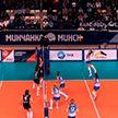 Волейболистки «Минчанки» вышли в «Финал шести» российской Суперлиги