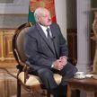 Лукашенко: Беларусь готова и далее способствовать урегулированию конфликта на юго-востоке Украины