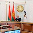 Александр Лукашенко принял участие в саммите ЕАЭС