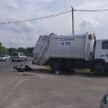 Смертельное ДТП в Брестском районе: МАЗ столкнулся с мотоциклистом