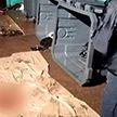 Дело «барановичского мясника»: в мусорных контейнерах найдены фрагменты человеческого тела