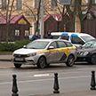 В Беларуси растет число аварий с участием автомобилей такси