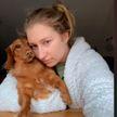 Видео с танцующей собакой набрало 40 млн просмотров в TikTok! Посмотрите, а что скажете вы?