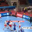 БГК имени Мешкова одержал победу в матче Лиги чемпионов
