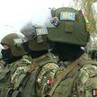 Учение «Нерушимое братство» продолжается в Витебской области