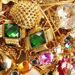 Более 1,5 кг драгоценностей нашли в желудке у индийской девушки