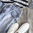 Идеальные джинсы: как выбрать, с чем носить и как избежать популярных ошибок?