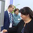 Досрочное голосование на парламентских выборах стартовало в Беларуси