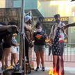 С протестами и беспорядками встретили День Независимости в США