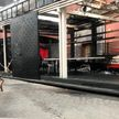 ЧП на Немиге: на террасе столичного бара произошёл разрыв газового баллона