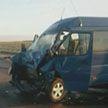 Авария белорусского микроавтобуса в Украине: подробности и комментарии