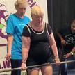99-летняя американка вошла в Книгу рекордов Гиннесса как самая пожилая тяжелоатлетка в мире