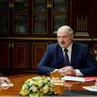 Госсекретарь Совбеза, председатель КГК, гендиректор СТВ. Лукашенко рассмотрел кадровые вопросы